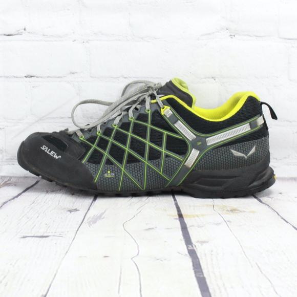 Salewa Other - Salewa Wildfire S GTX Gortex Approach Sneakers 13